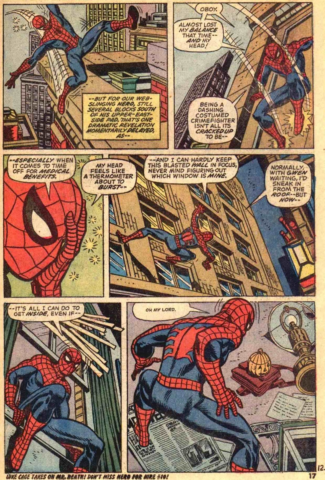 Best Spider-Man Story Ever: The Night Gwen Stacy Died