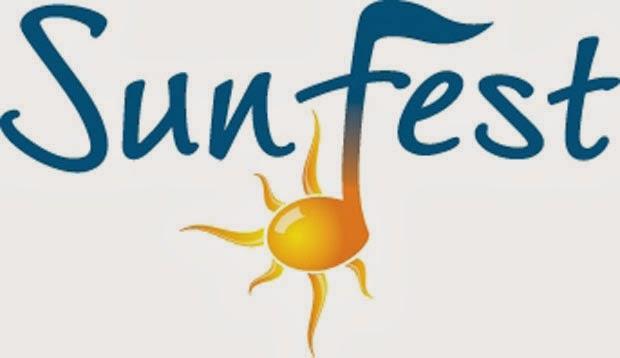 SunFest logo