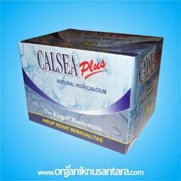 Natural CALSEA Plus