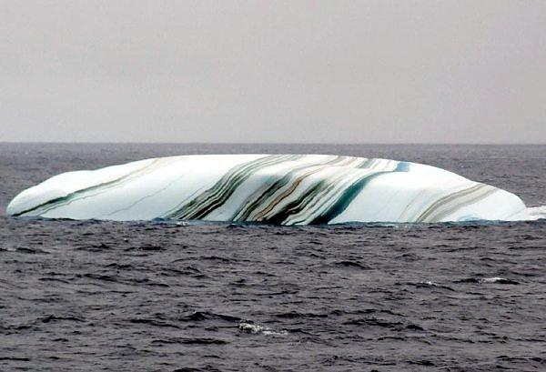 Glaciares de colores!!!! Icebergs+colores