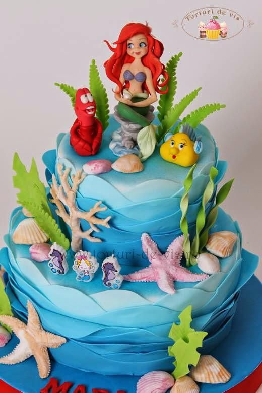 Mai Little Cakes
