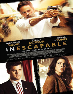Inescapable (2012) Online
