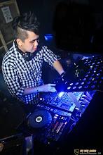 DJ CrossFinger