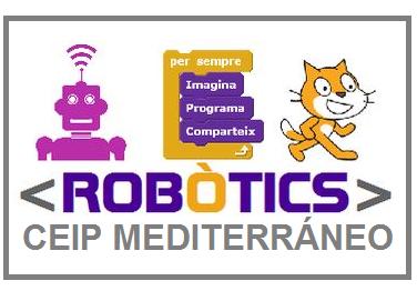 Projecte ROBÒTICS