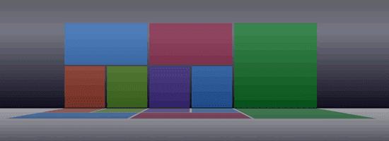 Wallpaper full HD gratis... Windows Octo!