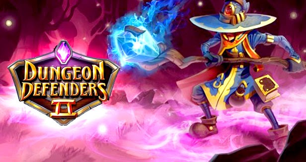 Dungeon defenders ii coming to steam early access on december 6 biogamer girl - Dungeon defenders 2 console ...