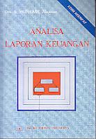 toko buku rahma: buku ANALISA LAPORAN KEUANGAN, pengarang munawir, penerbit liberty yogyakarta