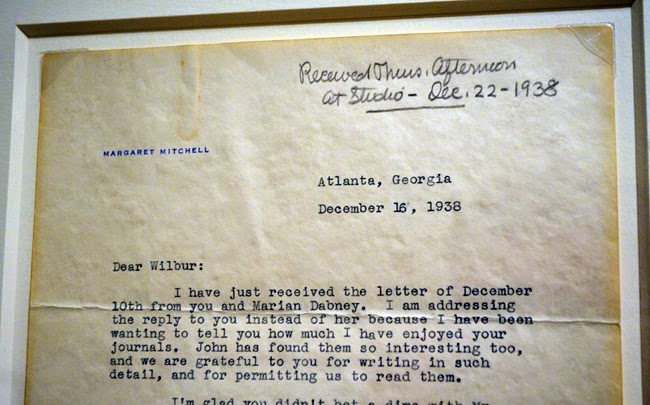 Wilbur G. Kurtz: History in Gone With the Wind, Atlanta History Center