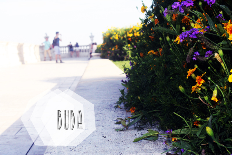 week-end à Budapest, city guide, blog voyage
