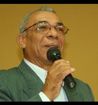Revdo.  Miguel García Frías, superintendente