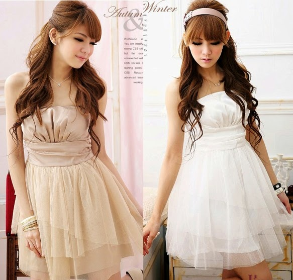 2014 Trendy Sexy Dress Women Popular Youngster New Design