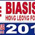 Biasiswa Yayasan Hong Leong 2013