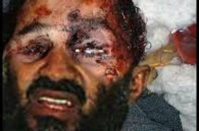 Osama Bin Laden Death Photo