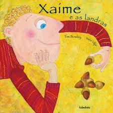 XAIME E AS LANDRAS