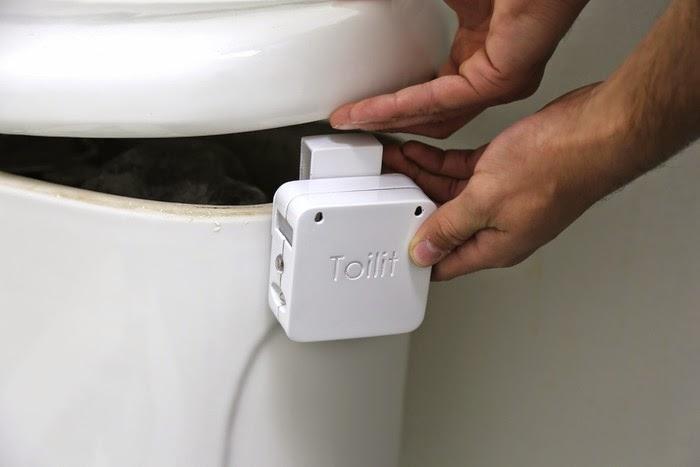 Bathroom Gadgets 15 useful bathroom gadgets - part 5.