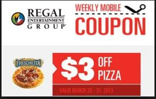 regal cinemas printable coupons