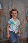 Ellyn Loretta - 5yrs