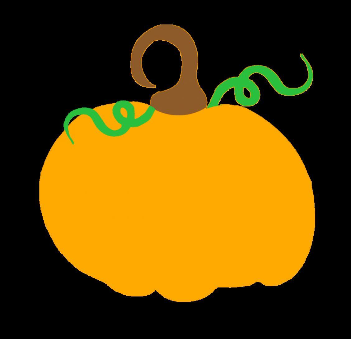 Pumpkin clipart image 151