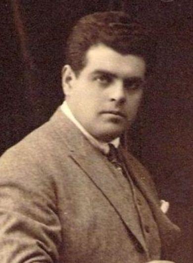 ITALIAN TENOR FERDINANDO CINISELLI (1893-1954) CD