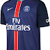 PSG lança as camisas para a temporada 2015/16