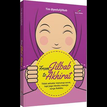 From Jilbab To Akhirat