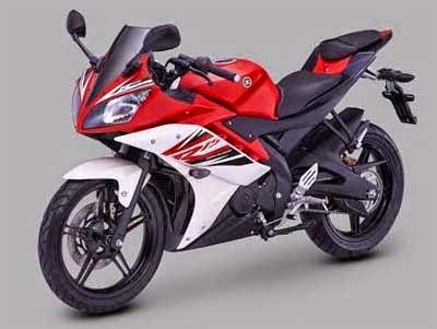 Harga Baru Yamaha R15