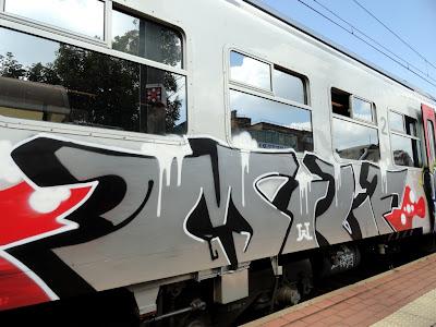 Mkif graffiti