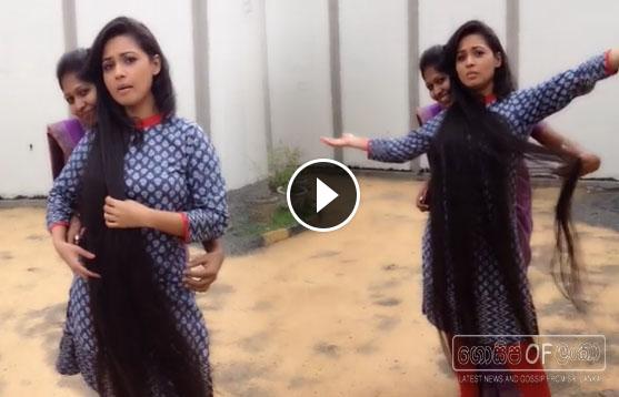 Pooja Umashankar talks about her new Hair oil