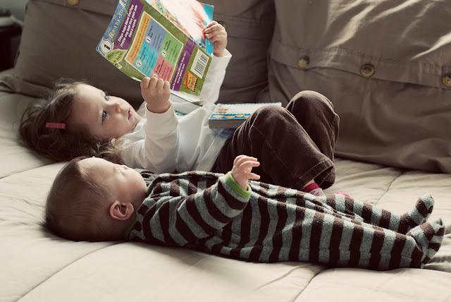 Read and Write the Montessori Way