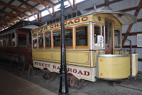 Union, IL: Illinois Railway Museum