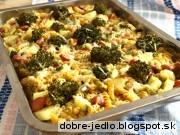 Talianske cestoviny - recept