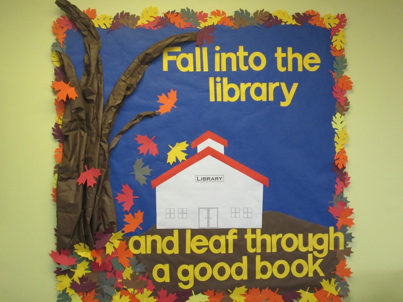 Lorri S School Library Blog October 2013
