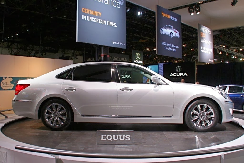 hyundai equus prices pictures. Black Bedroom Furniture Sets. Home Design Ideas