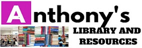 Anthony's Library and Resources