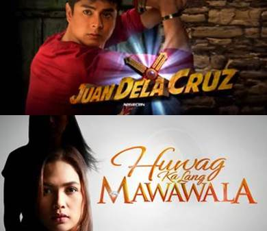 National TV Ratings (August 13-15): Juan Dela Cruz, Huwag Ka Lang Mawawala Reign