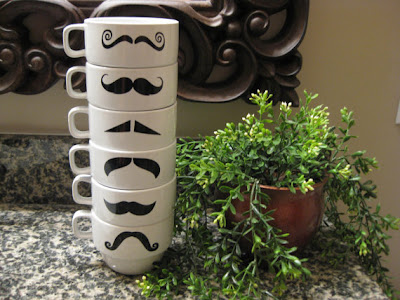 Creative Mustache Inspired Products (15) 11