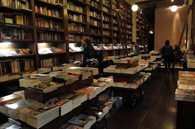 Diez librerías imperdibles de los barrios porteños 1708627w645