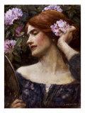 Il profumo dei fiori che ci delizia