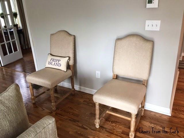 #diningroomchairs