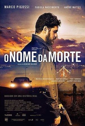 O Nome da Morte Filmes Torrent Download capa