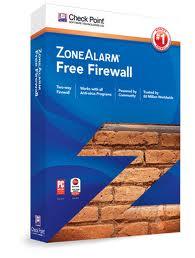 Zone Alarm Free Firewall 2012