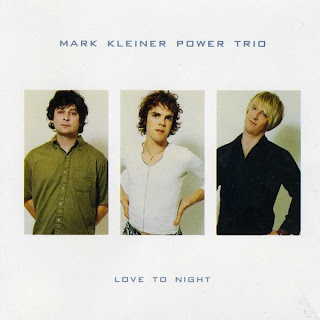 Mark Kleiner Power Trio -  - 2002