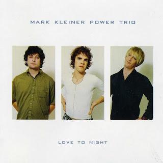Mark Kleiner Power Trio -  - 2002