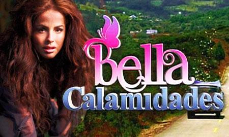 Bella Calamidades Capitulo 108 final - Telemundo