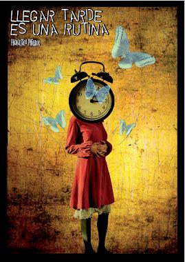 """""""LLEGAR TARDE ES UNA RUTINA"""" (Oficina de Información Juvenil de Avilés / El Patio, 2011)"""