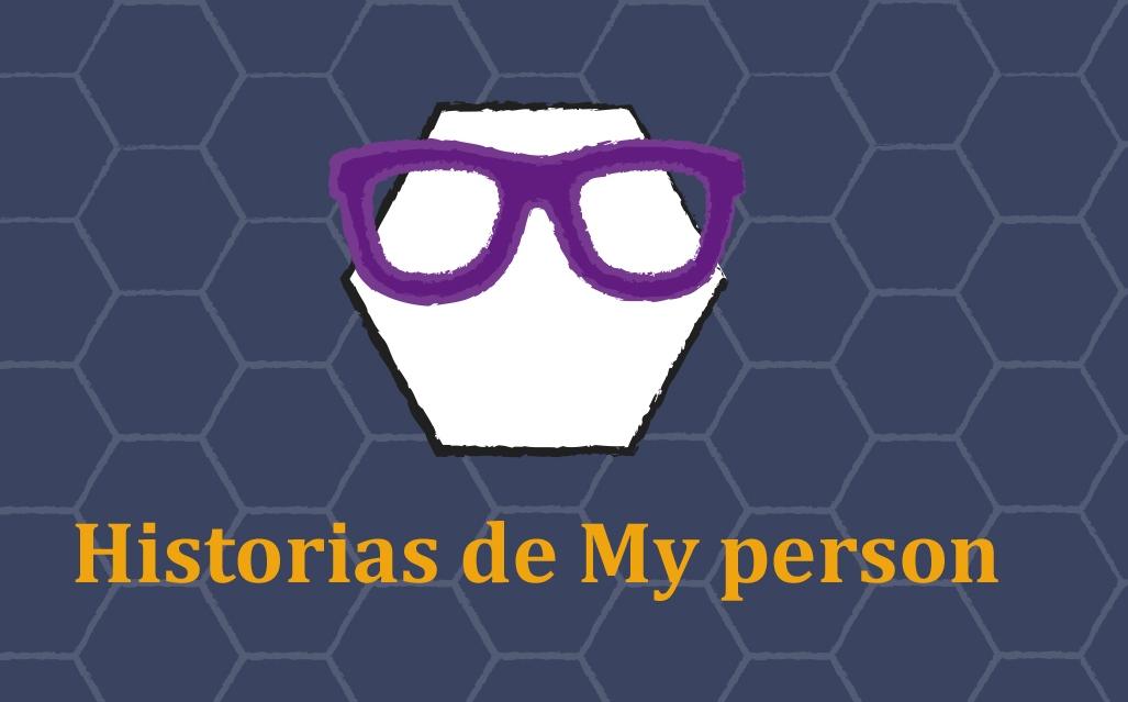Historias de My person