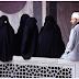 Ini sebabnya Nabi Muhammad SAW boleh berpoligami lebih dari 4 isteri