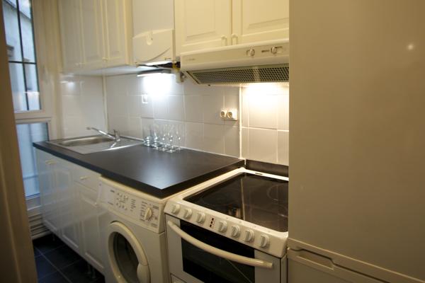 Our Paris Apartment: \