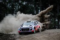 Rally Australia Preview 2015