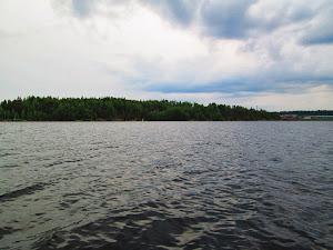 Lago Saimaa
